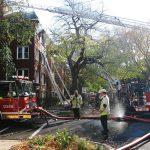 Chicago Fire - Der Fernseher brennt