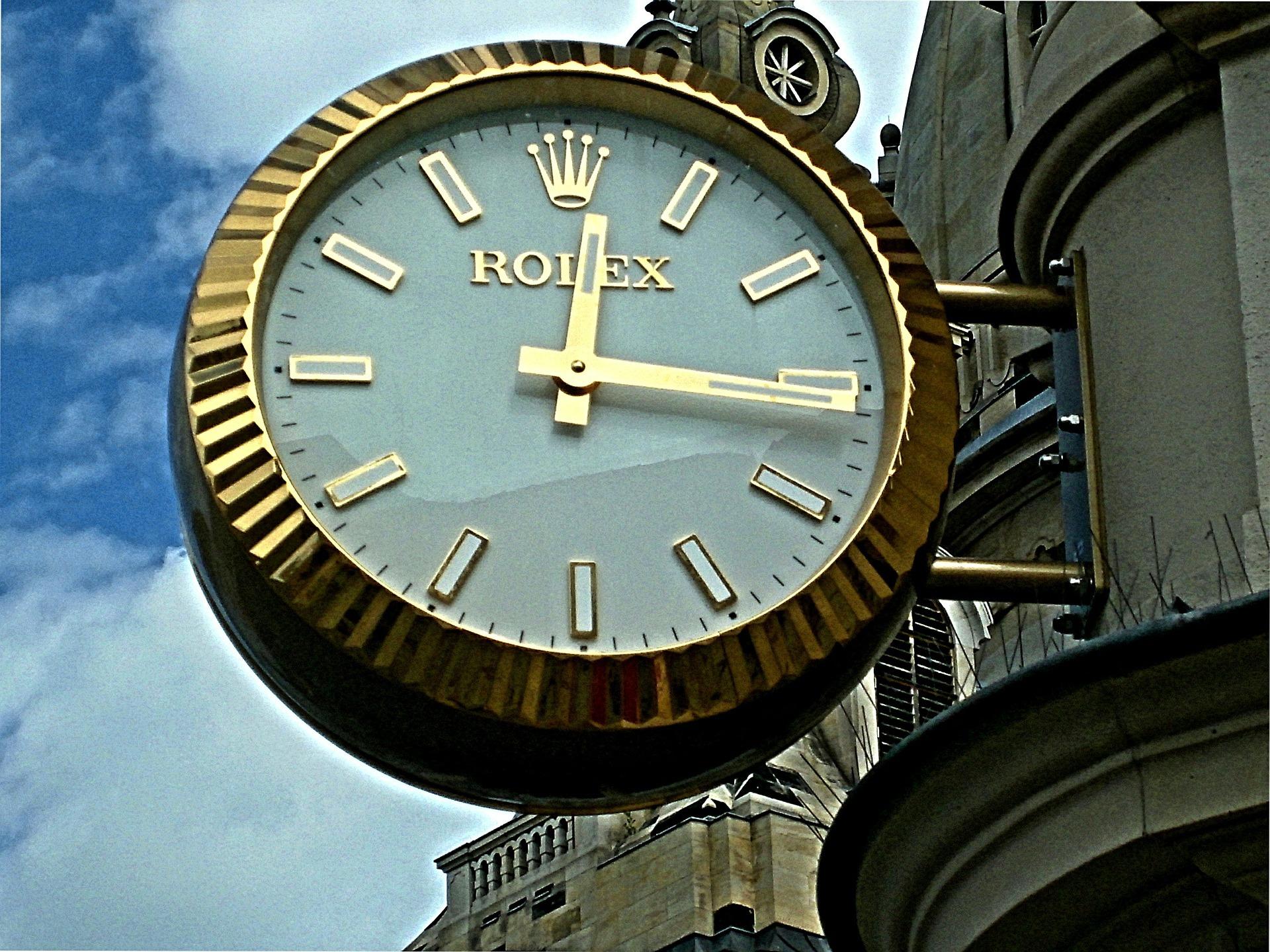 Schweiter Uhren - Original, oder Nachbau auf konsumguerilla.´de