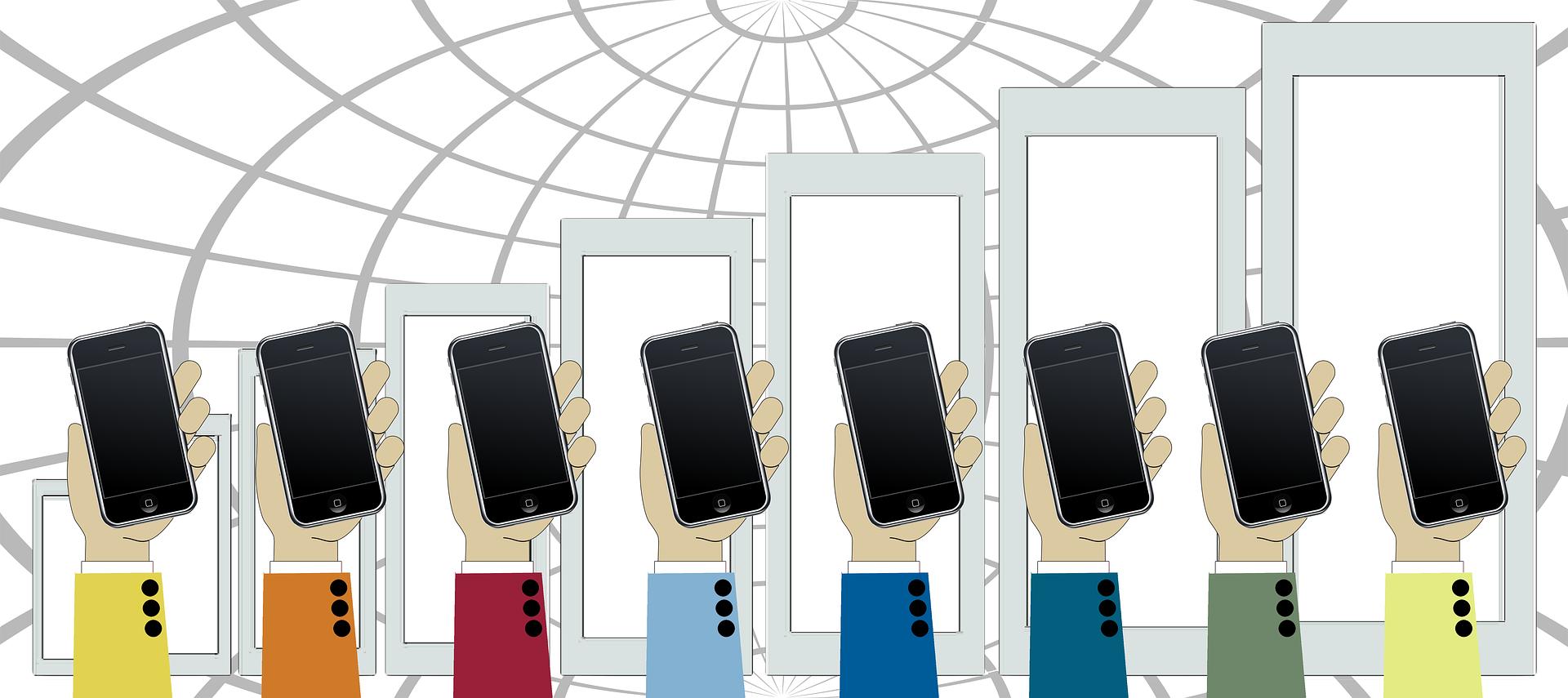 Tarifdschungel, mein Smartphone