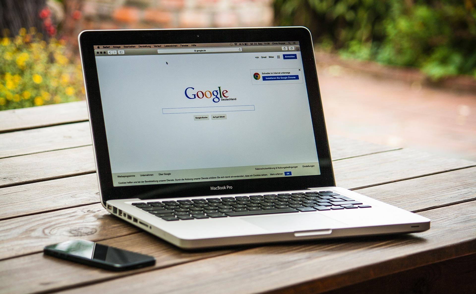 Die Suchmaschinen Platzierung verbessern auf konsumguerilla.de