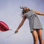 Freude am Leben - Entschleunigung und Zufriedenheit