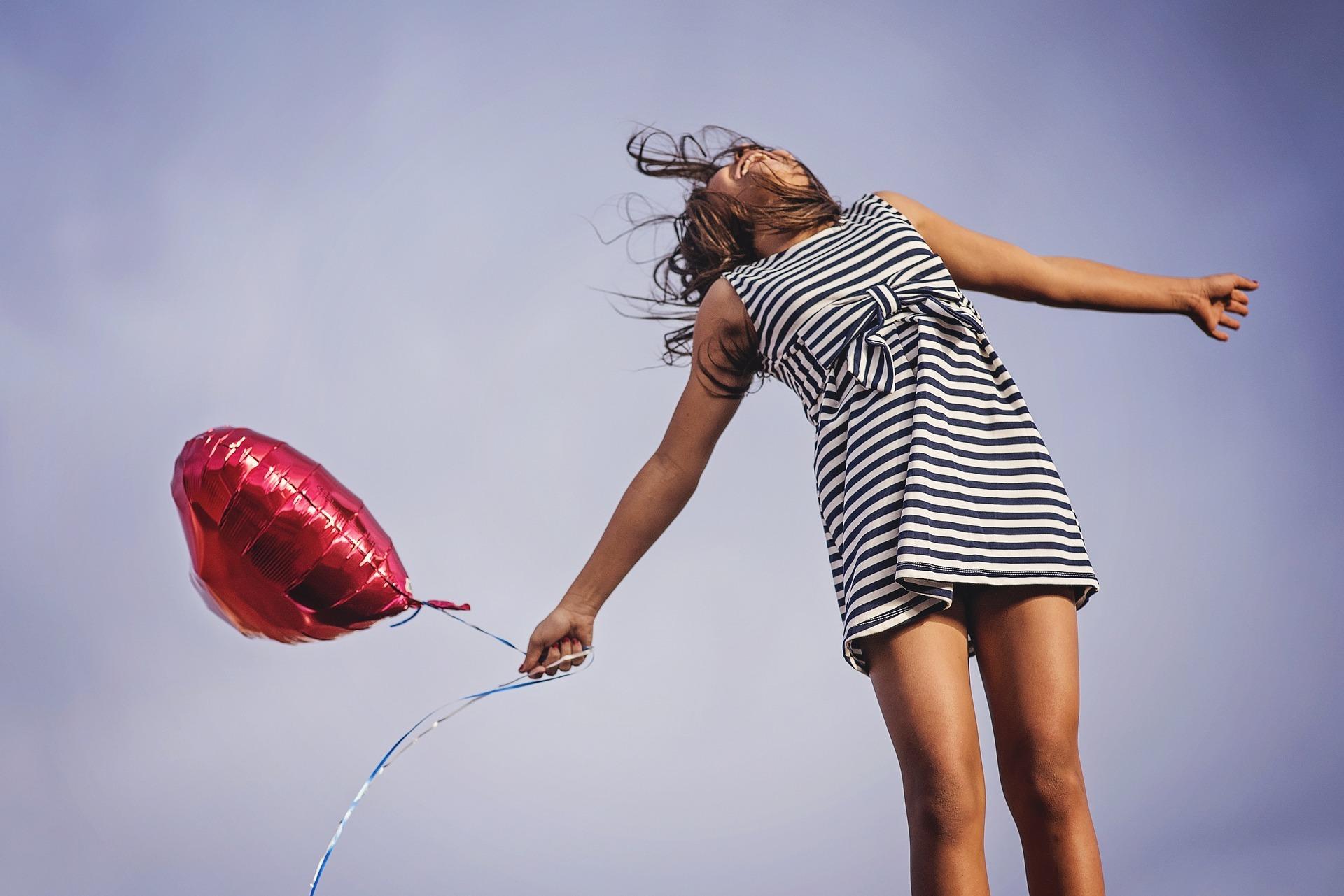 Freude am Leben - Entschleunigung und Zufriedenheit auf konsumguerilla.de