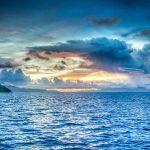 Das Meer und der Mensch