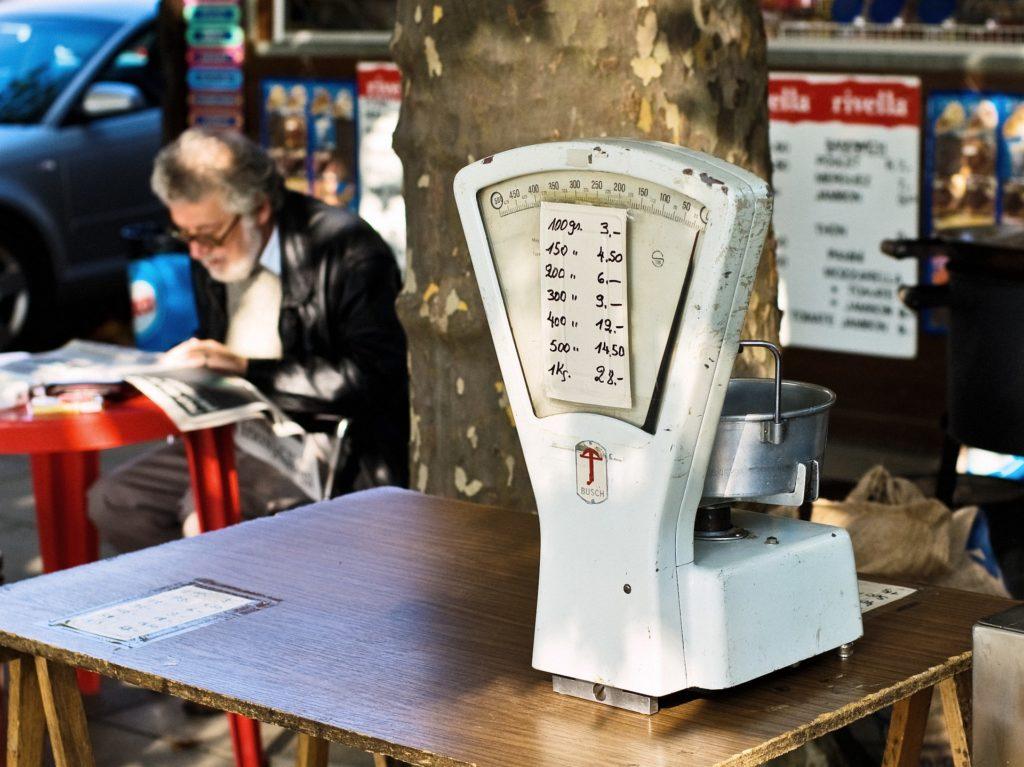 Marketingmaßnahmen im Einzelhandel auf konsumguerilla.de