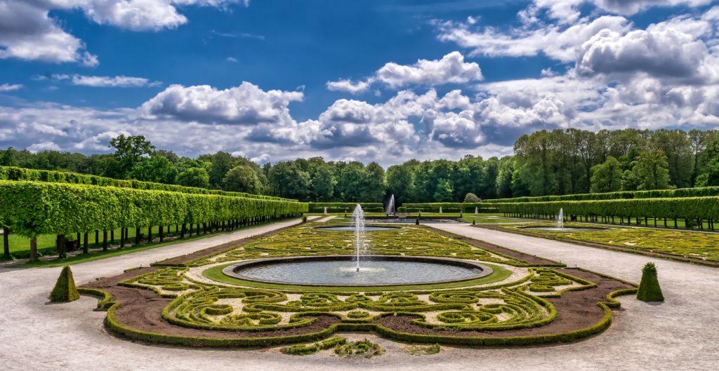 Der Garten als Wohnfläche auf konsumguerilla.de