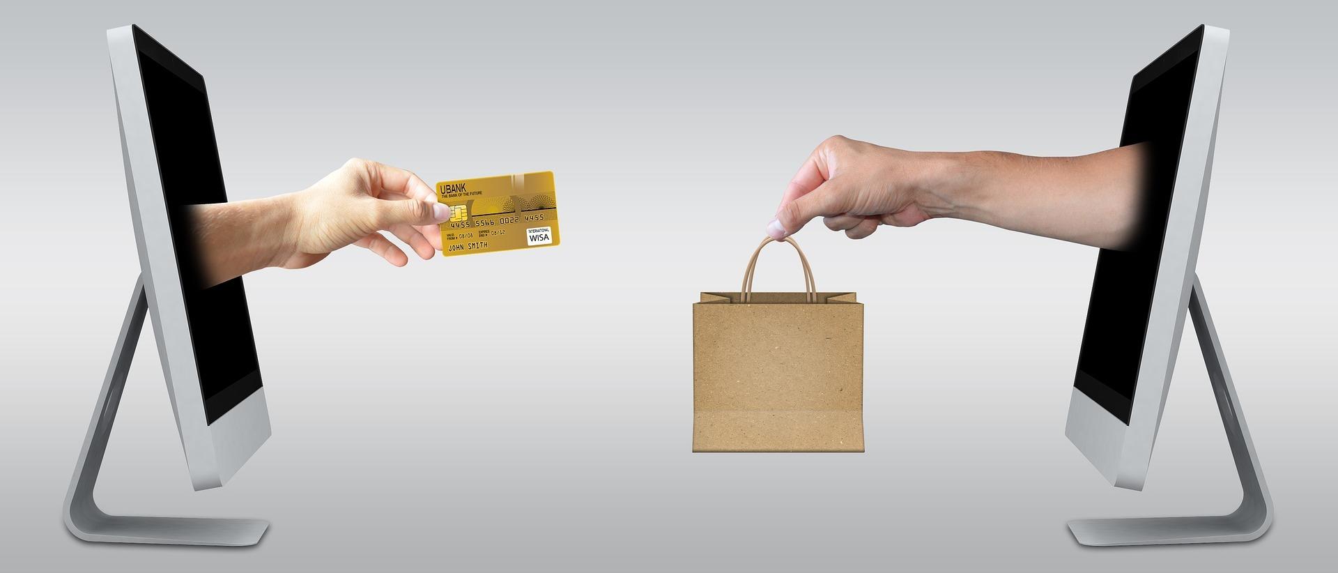 Geld sparen beim Online Shopping auf konsumguerilla.de