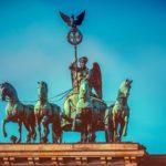 Urbanisierung in Deutschland - auf nach Berlin