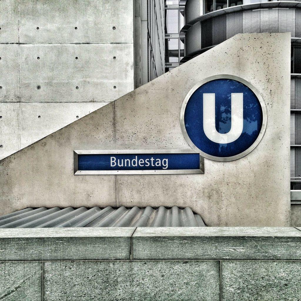 Urbanisierung in Deutschland - auf nach Berlin auf konsumguerilla.de
